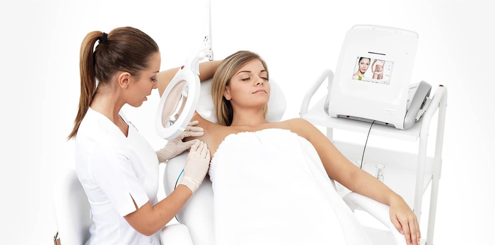 Electrolysis - Electrolysis 100% Permanent hair removal